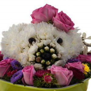 Aranjamente Florale Deosebite