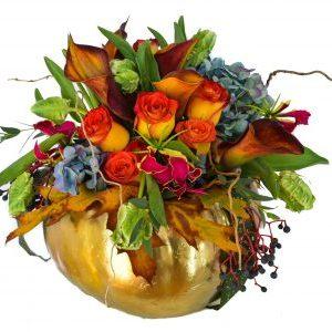 Aranjamente Florale Deosebite de toamna