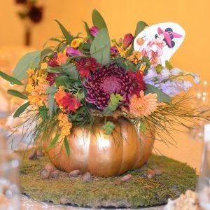 Aranjamente Florale Botez cu tematica Toamna.
