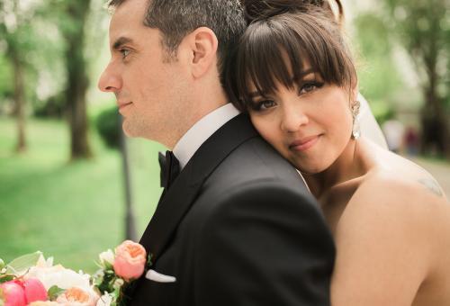 Nunta Caro