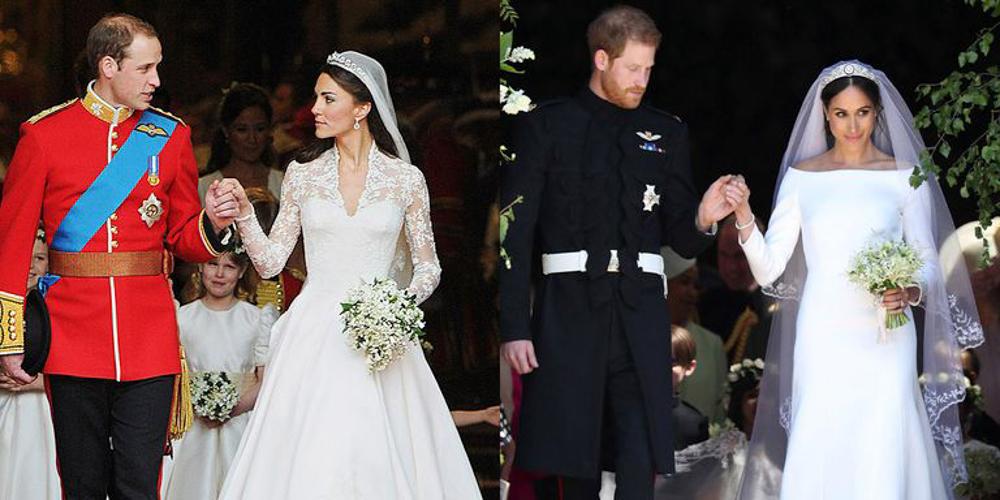 4 Motive Pentru Care Ne Am Indragostit De Nunta Printului Harry Cu