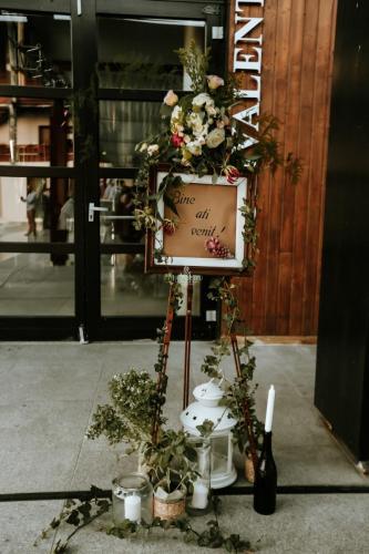 nunta personalizata casa vlasia