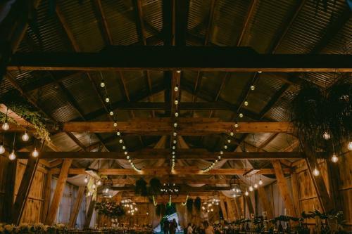 The Green Spot Wedding BARN5