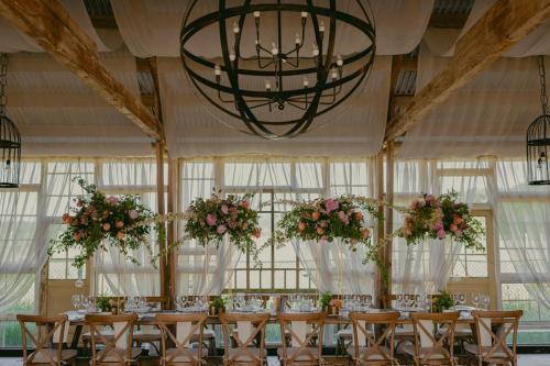 The Green Spot Wedding BARN6