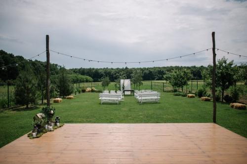 The wedding house 4