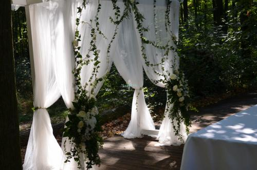 nunta treehouse lagoon